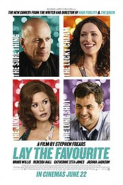 12.07.12 - Lay the Favorite