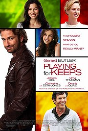 12.07.12 - Playing For Keeps