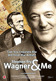 12.07.12 - Wagner & Me