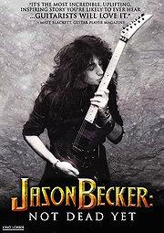 12.14.12 - Jason Becker Not Dead Yet