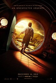 12.14.12 - The Hobbit An Unexpected Journey