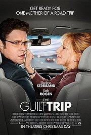 12.19.12 - The Guilt Trip