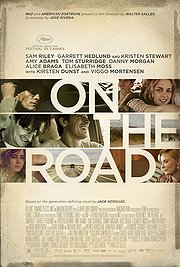 12.21.12 - On The Road