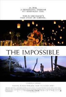 12.21.12. - The Impossible