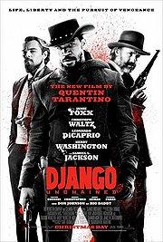 12.25.12 - Django Unchained