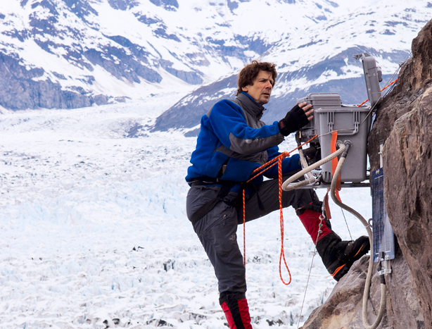 Chasing Ice - Camera