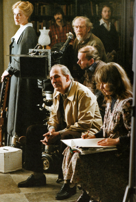 Ingmar Bergman - Fanny & Alexander