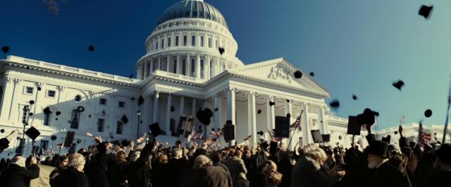 Lincoln - Capitol
