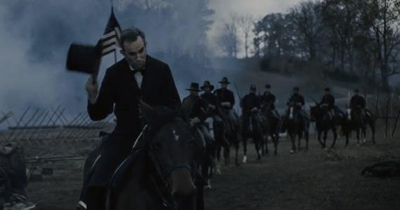 Lincoln - Procession