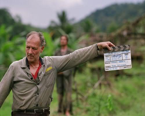Filming Rescue Dawn (2007)