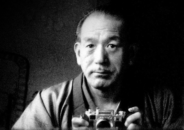 Yasojurio Ozu