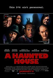 01.11.13 - A Haunted House