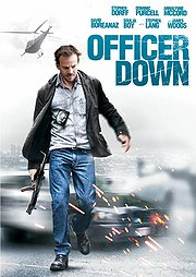 01.18.13 - Officer Down