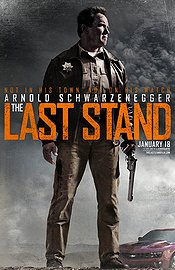 01.18.13 - The Last Stand