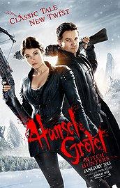 01.25.13 - Hansel & Gretel