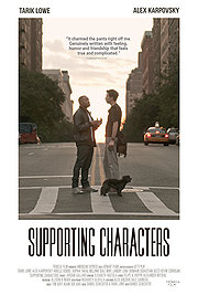 01.25.13 - Supporting Characters