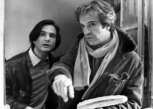 Directing Jean-Pierre Leaud