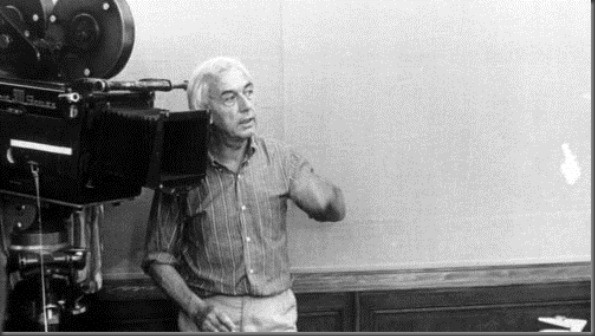 Robert Bresson - Camera