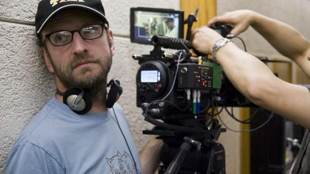 Steven Soderbergh - Camera