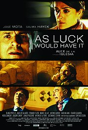 02.01.13 - As Luck Would Have It