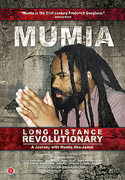 02.01.13 - Mumia Long Distance Revolutionary