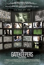 02.01.13 - The Gatekeepers