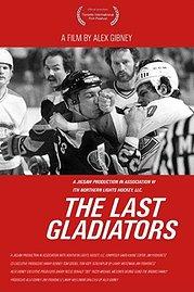 02.01.13 - The Last Gladiators