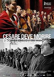 02.08.13 - Caesar Must Die