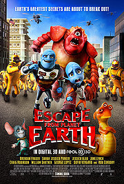 02.15.13 - Escape From Planet Earth 3D