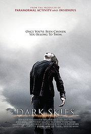 02.22.13 - Dark Skies