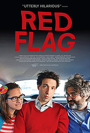 02.22.13 - Red Flag