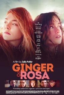 03.01.13 - Ginger & Rosa