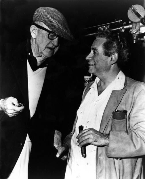 John Ford Talking With Fuller