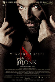 03.08.13 - The Monk