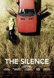 03.08.13 - The Silence