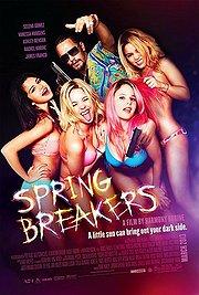 03.15.13 - Spring Breakers