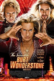 03.15.13 - The Incredible Burt Wonderstone