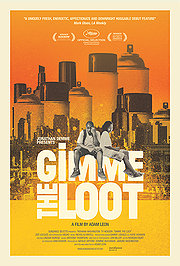 03.22.13 - Gimme The Loot