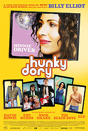 03.22.13 - Hunky Dory