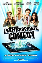 03.22.13 - InAPPropriate Comedy