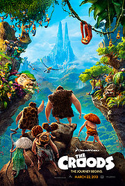 03.22.13 - The Croods