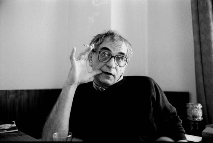 Kystof Kieslowski - Discussion