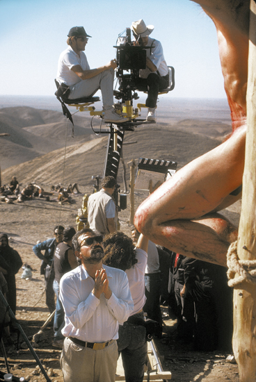 Martin Scorsese - The Last Temptation of Christ