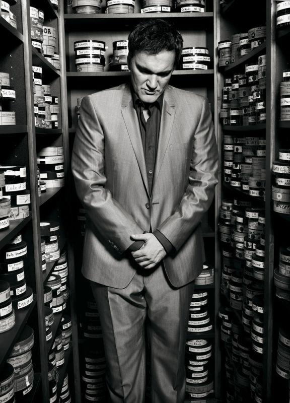 Quentin Tarantino - Films
