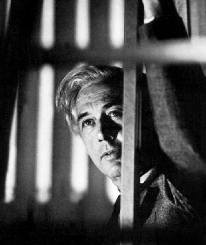Robert Bresson - Behind Bars