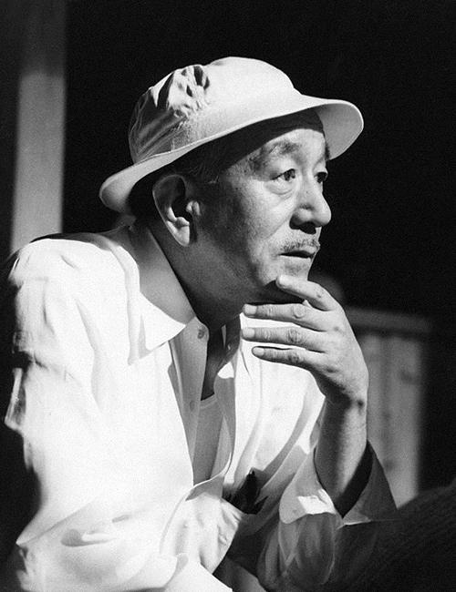 Yasujiro Ozo