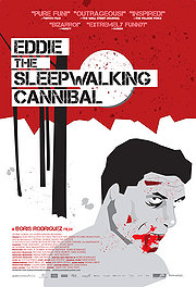 04.05.13 - Eddie The Sleepwalking Cannibal