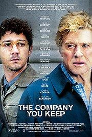 04.05.13 - The Company You Keep