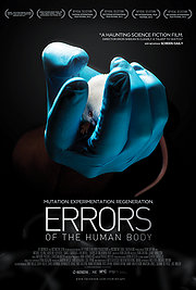 04.19.13 - Errors of the Human Body
