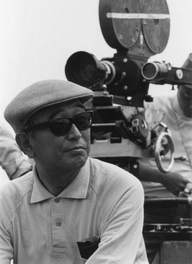 Akria Kurosawa - Camera